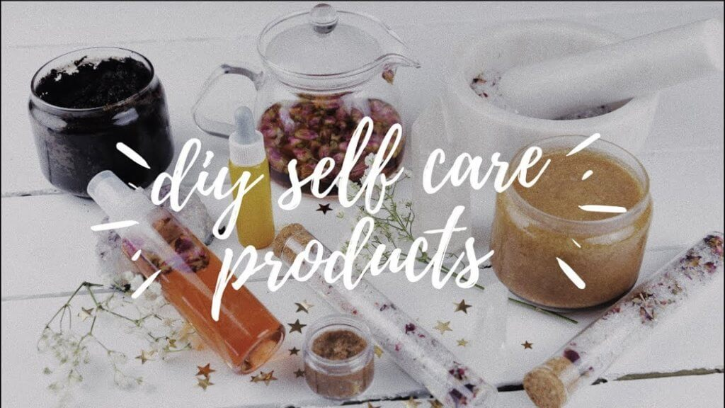 all-natural skin care product for health and beauty